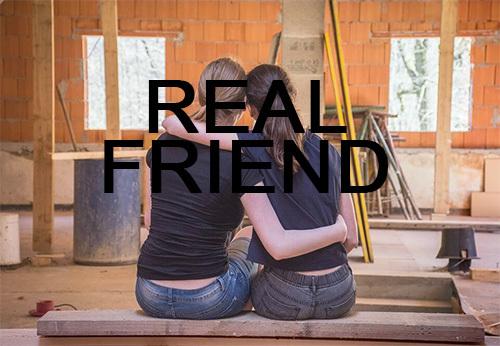 cual es la definición de buen amigo